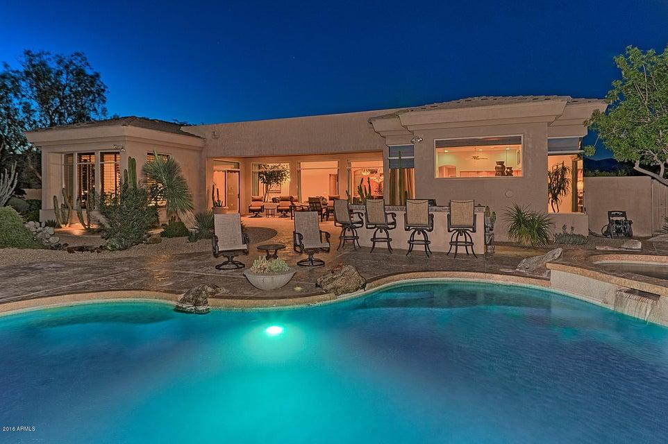 8551 E MONTELLO Road, Scottsdale AZ 85266