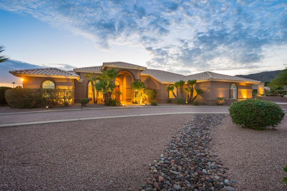3733 E KACHINA Drive, Phoenix AZ 85044