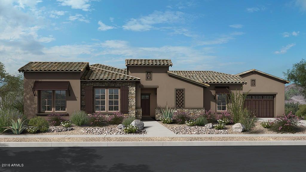 8798 E Eagle Feather Road, Scottsdale AZ 85266