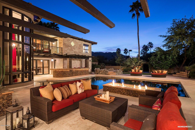 8100 N 54th Street, Paradise Valley, AZ 85253