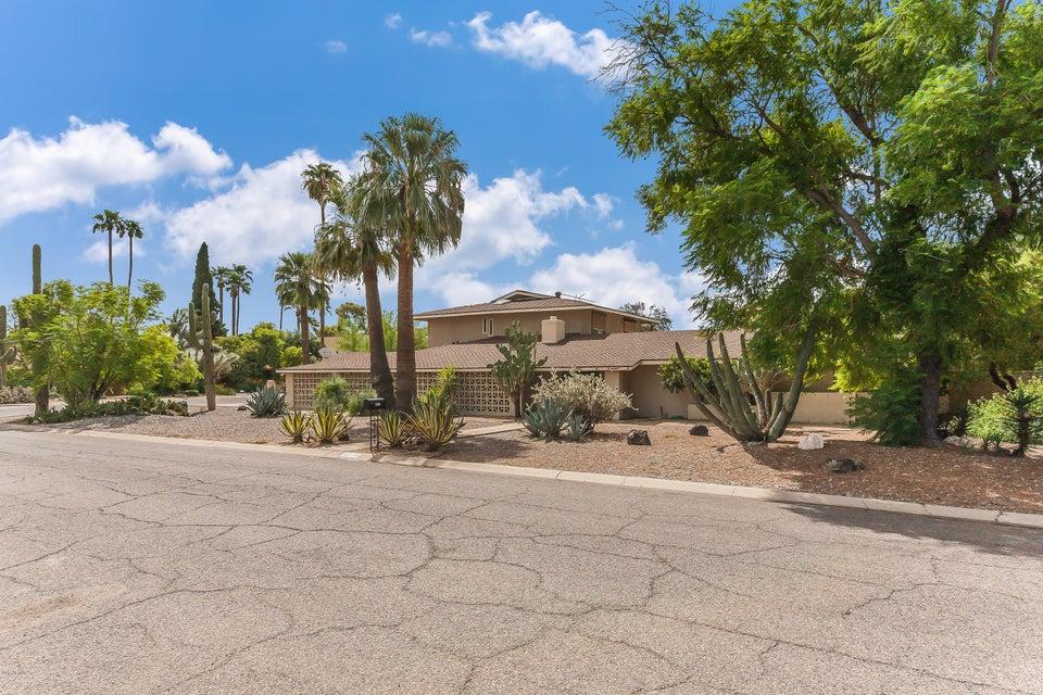 6319 E CALLE DEL NORTE Street, Scottsdale AZ 85251