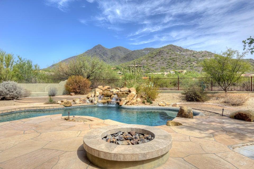 35189 N CAREFREE MOUNTAIN Drive, Carefree AZ 85377