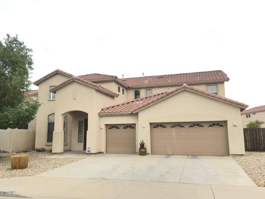 9515 S 45TH Avenue, Laveen, AZ 85339