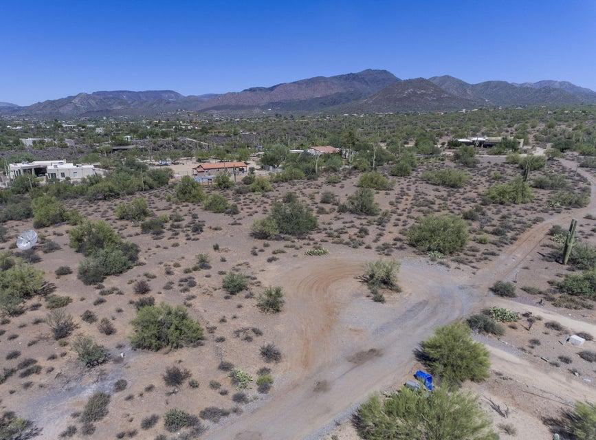 66XX E Tanya Road, Cave Creek, AZ 85331