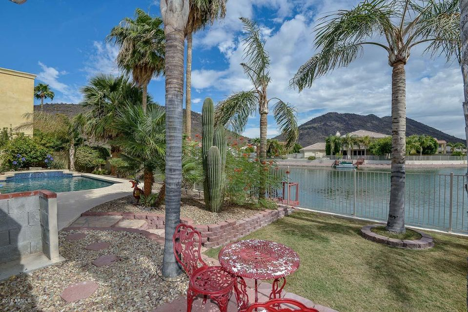 21621 N 55TH Drive, Glendale AZ 85308