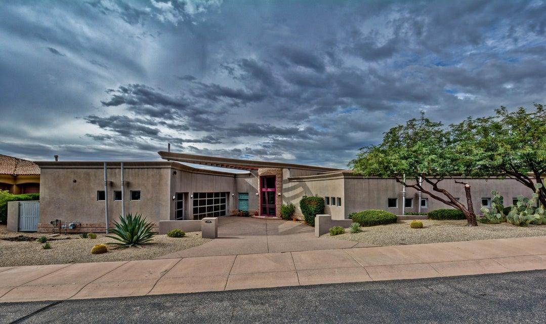 15148 E MIRAVISTA --, Fountain Hills AZ 85268