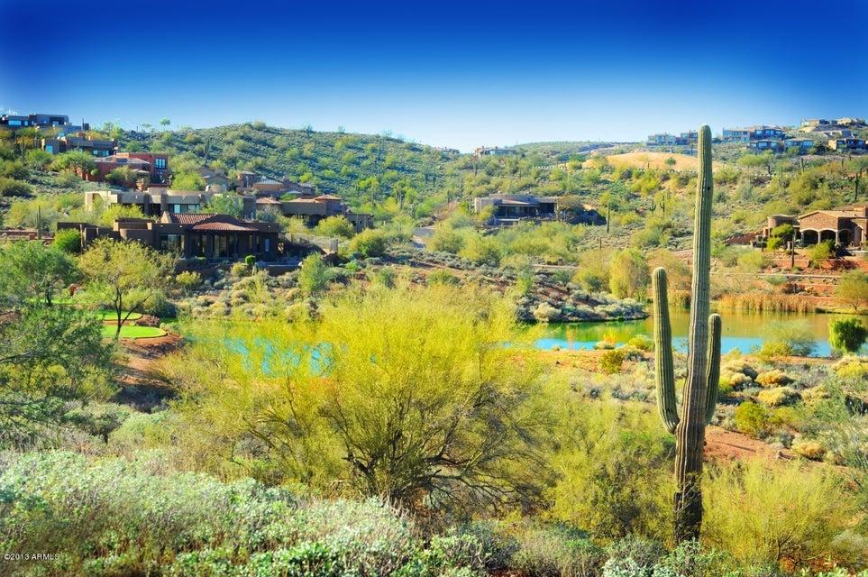 10208 N AZURE VISTA Trail Lot 3, Fountain Hills, AZ 85268