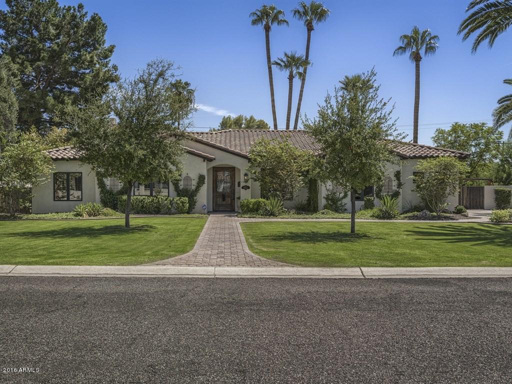 3821 N 54TH Court, Phoenix AZ 85018