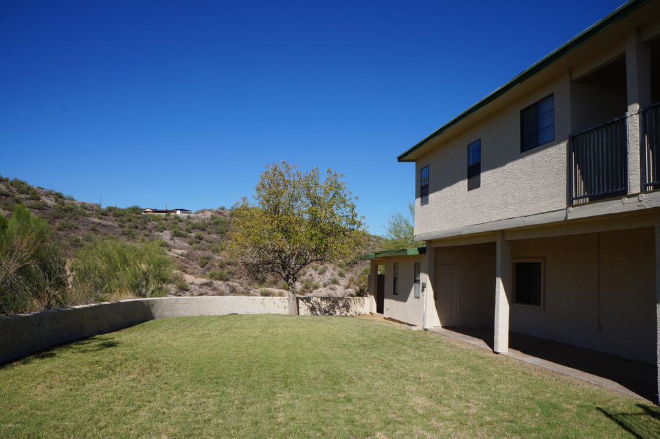18000 W MIRAMONTE Trail Wickenburg, AZ 85390 - MLS #: 5505538