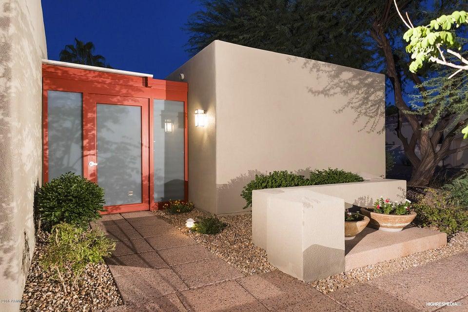 8324 E Vista Del Lago --, Scottsdale AZ 85255