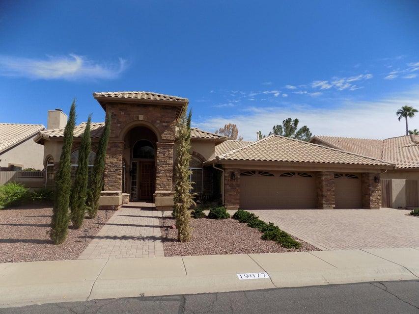 19077 N 88TH Avenue, Peoria AZ 85382
