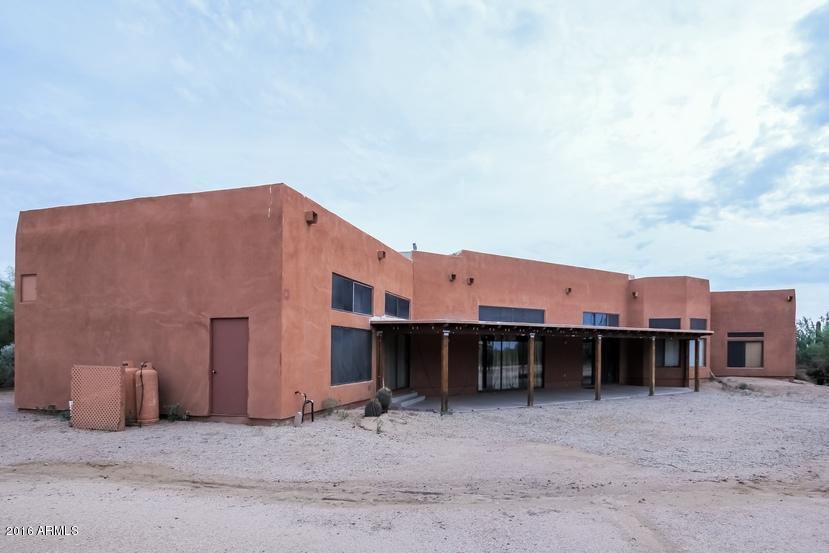 MLS 5503210 7630 E RED BIRD Road, Scottsdale, AZ 85266 Scottsdale AZ Bank Owned