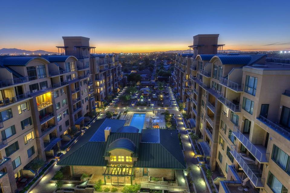 16 W Encanto Boulevard Unit 126 Phoenix, AZ 85004 - MLS #: 5506430