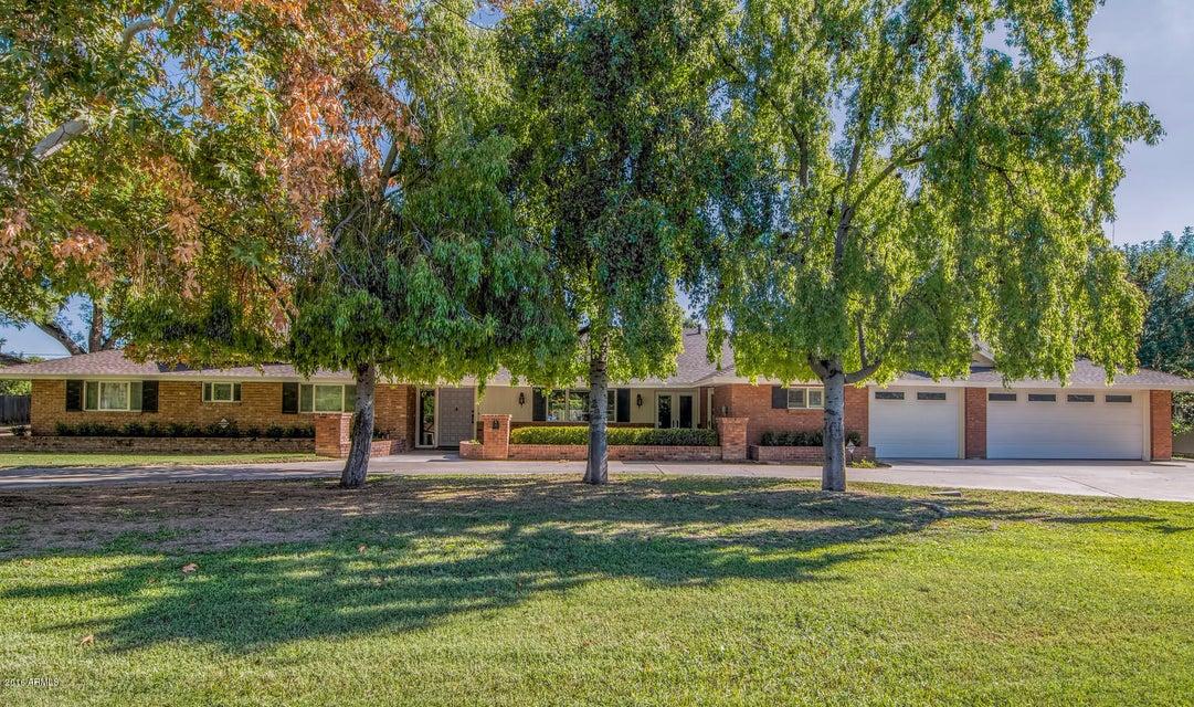 115 E ORANGEWOOD Avenue, Phoenix AZ 85020
