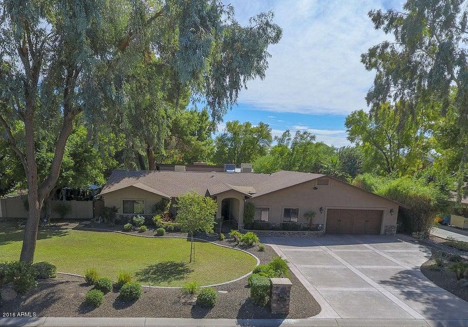 5315 E CHARTER OAK Road, Scottsdale AZ 85254