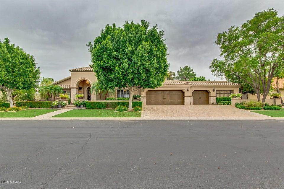 Photo of 5345 E MCLELLAN Road #39, Mesa, AZ 85205