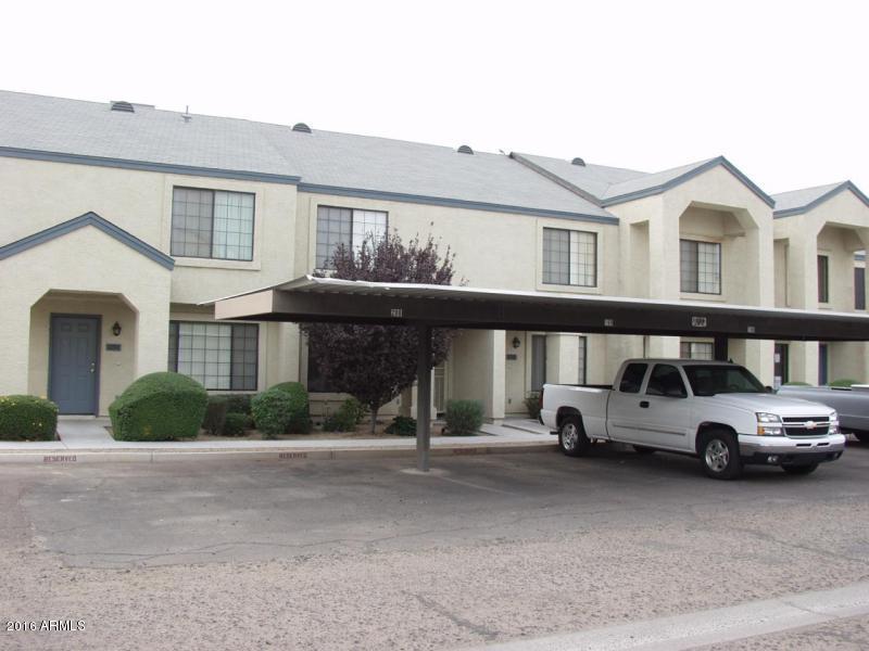 7801 N 44TH Drive 1152, Glendale, AZ 85301