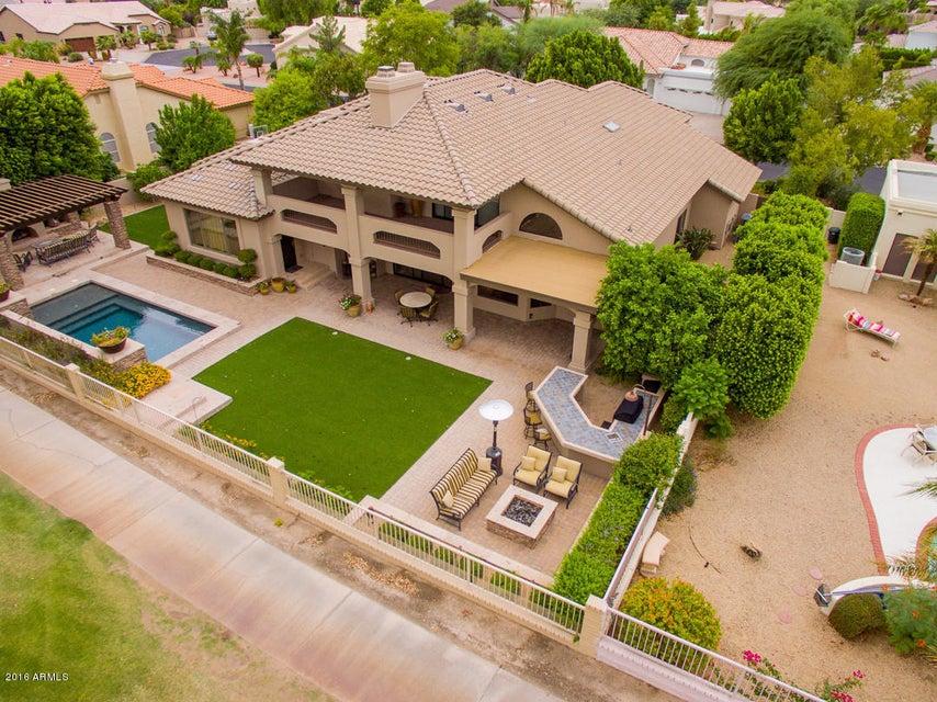 MLS 5507746 5345 E MCLELLAN Road Unit 39, Mesa, AZ 85205 Mesa AZ Alta Mesa