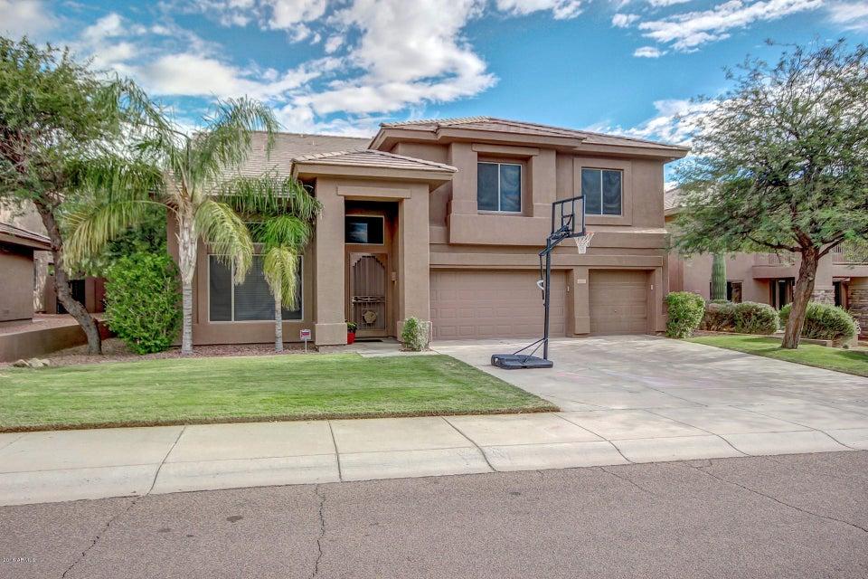 6105 E LONG SHADOW Trail, Scottsdale AZ 85266