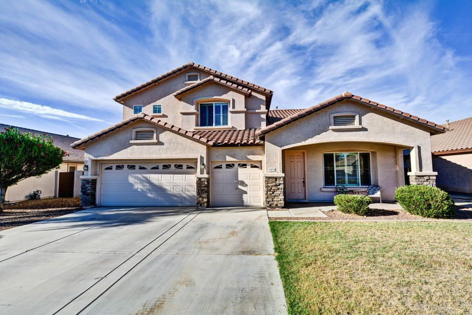 9598 W ALICE Avenue, Peoria, AZ 85345