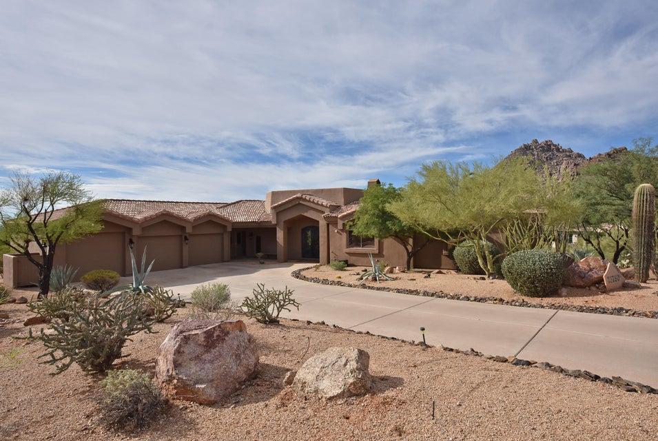 23750 N 113TH Place, Scottsdale AZ 85255