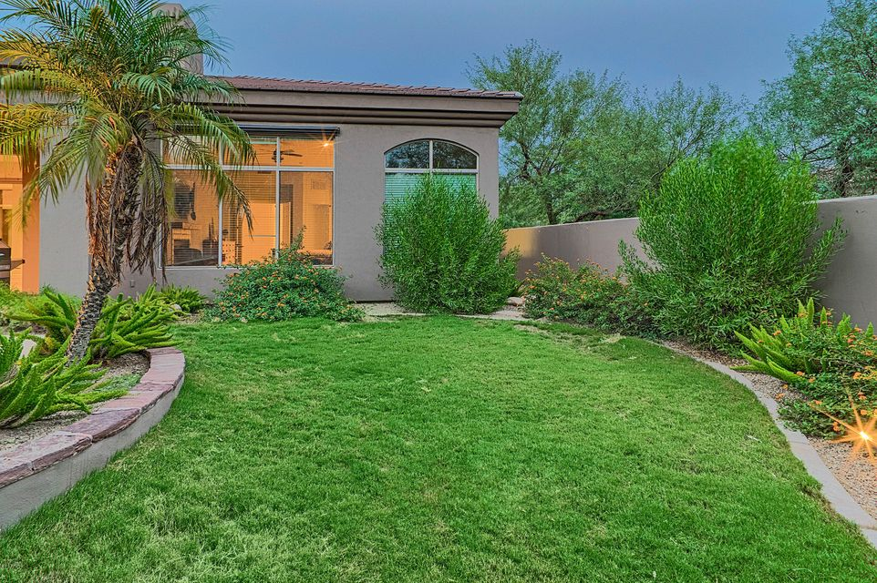 MLS 5498412 21426 N 78TH Street, Scottsdale, AZ 85255 Scottsdale AZ Grayhawk