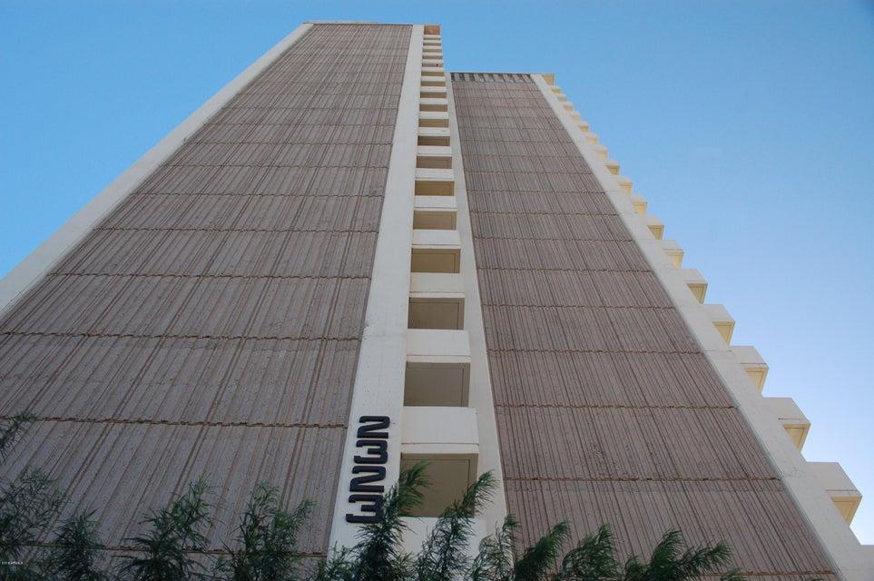 2323 N CENTRAL Avenue Unit 1103, Phoenix AZ 85004