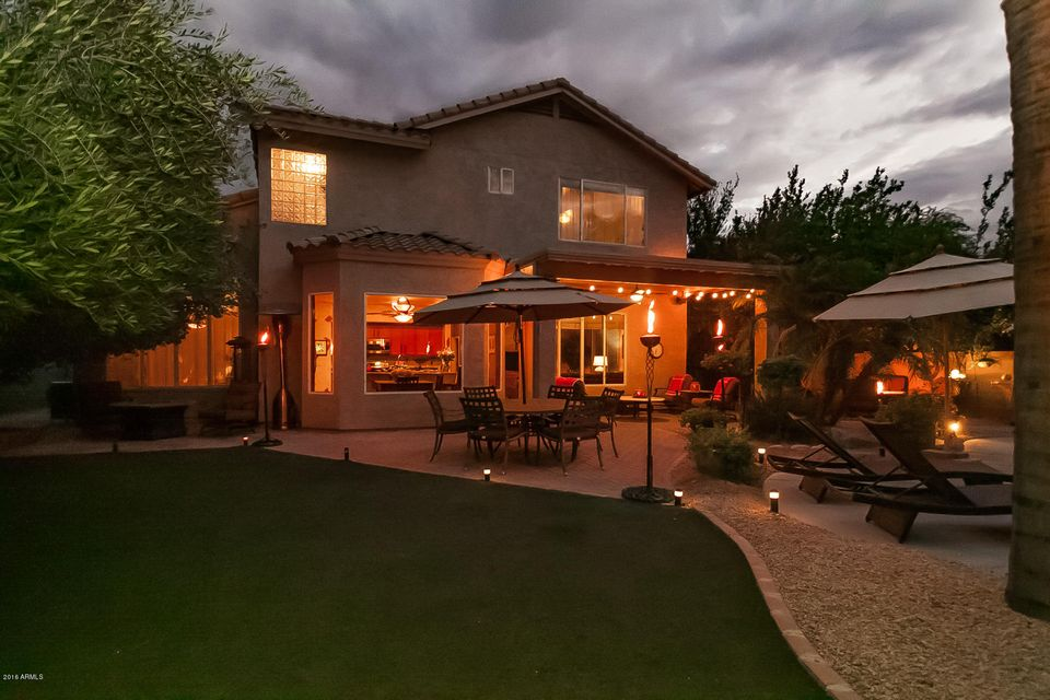 MLS 5504663 314 W LOMA VISTA Street, Gilbert, AZ Gilbert AZ Rancho Del Verde