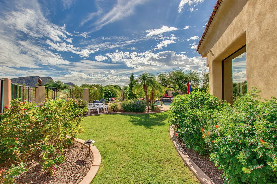 9477 N 128TH Way Scottsdale, AZ 85259 - MLS #: 5493842