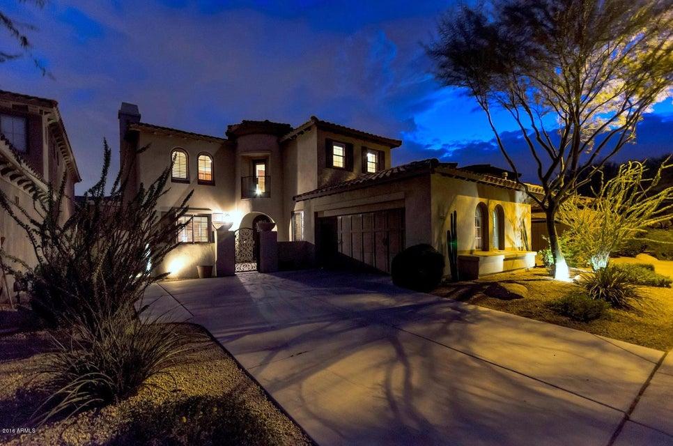 3985 E ROBIN Lane, Phoenix AZ 85050