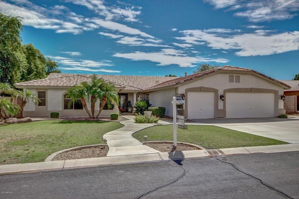 8031 W BRIDEN Lane, Peoria AZ 85383