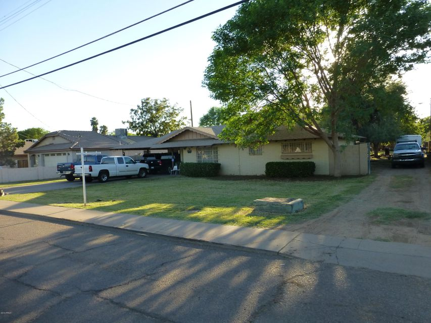 604 N 39 TH Avenue, Phoenix, AZ 85009