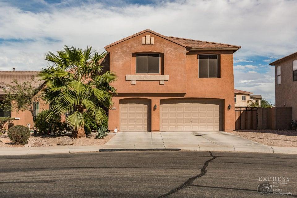 MLS 5502309 17705 N MADISON Road, Maricopa, AZ Maricopa AZ Private Pool
