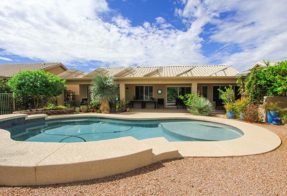 MLS 5504310 24119 S STONEY LAKE Drive, Sun Lakes, AZ