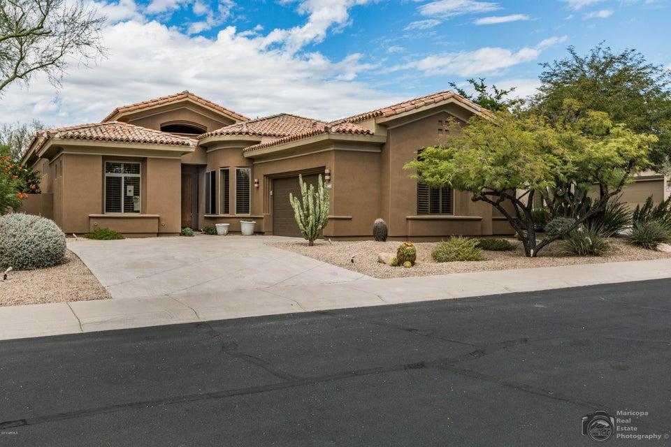 8410 E WINDRUNNER Drive, Scottsdale AZ 85255