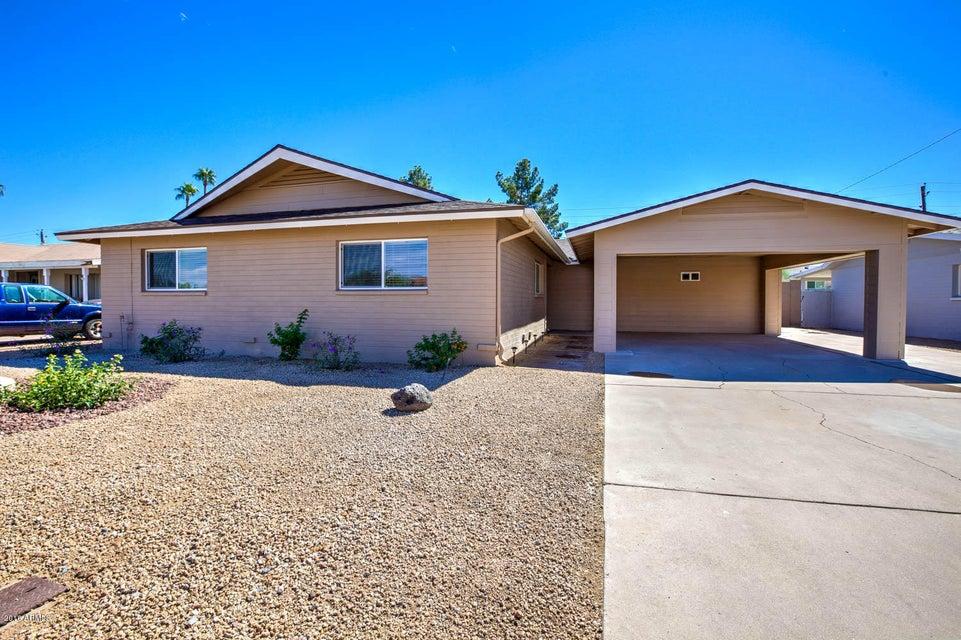 8501 E JACKRABBIT Road, Scottsdale AZ 85250