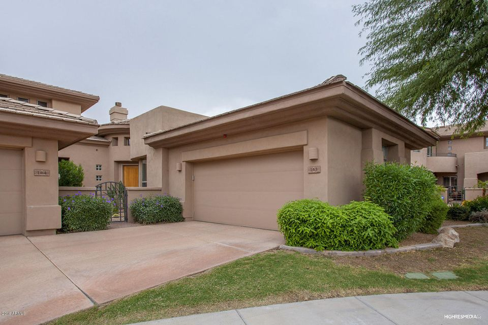 15240 N CLUBGATE Drive Unit 163, Scottsdale AZ 85254