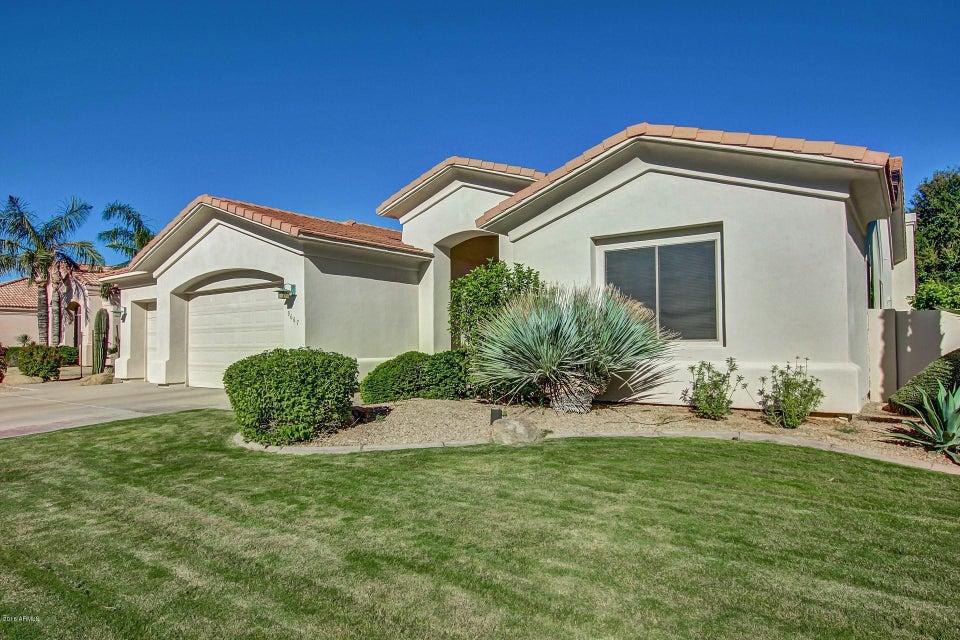 9667 N 117TH Way, Scottsdale AZ 85259