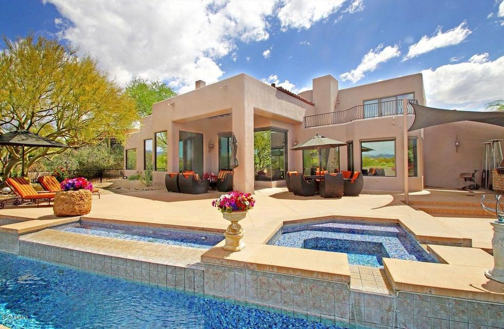 Homes For Sale Boulders Resort Az