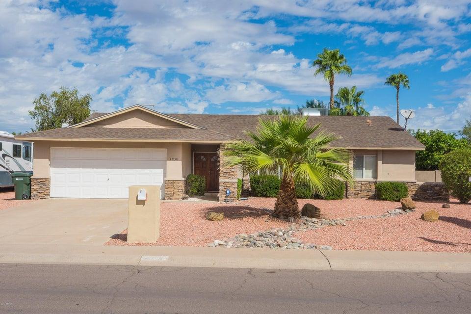 4938 E ANDORA Drive, Scottsdale AZ 85254