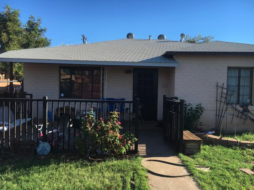 1487 E OSBORN Road, Phoenix, AZ 85014