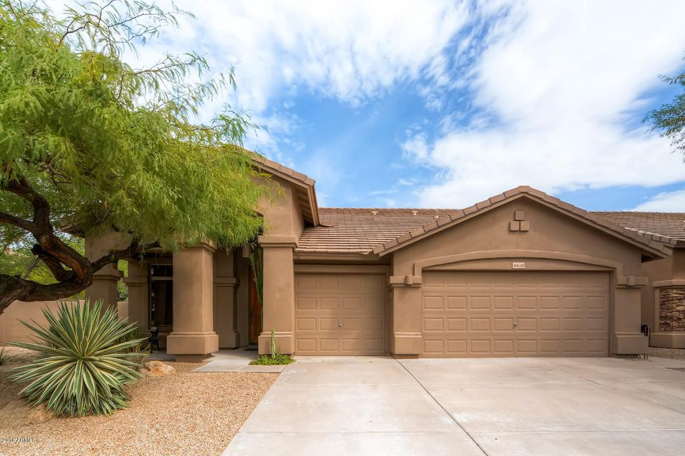 10638 E BETONY Drive, Scottsdale AZ 85255