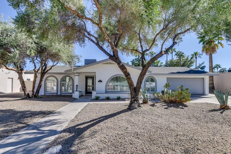 5335 E HILLERY Drive, Scottsdale AZ 85254