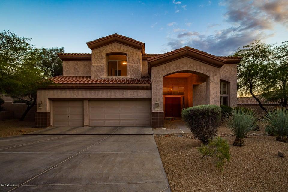11443 E SWEETWATER Avenue, Scottsdale AZ 85259