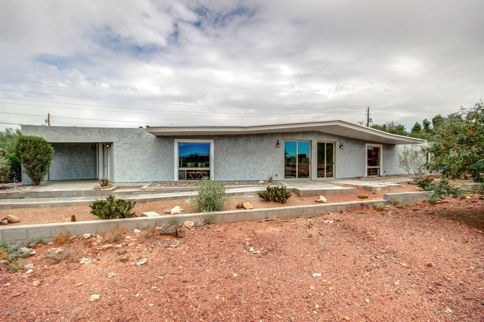 2315 N 54TH Street, Phoenix AZ 85008