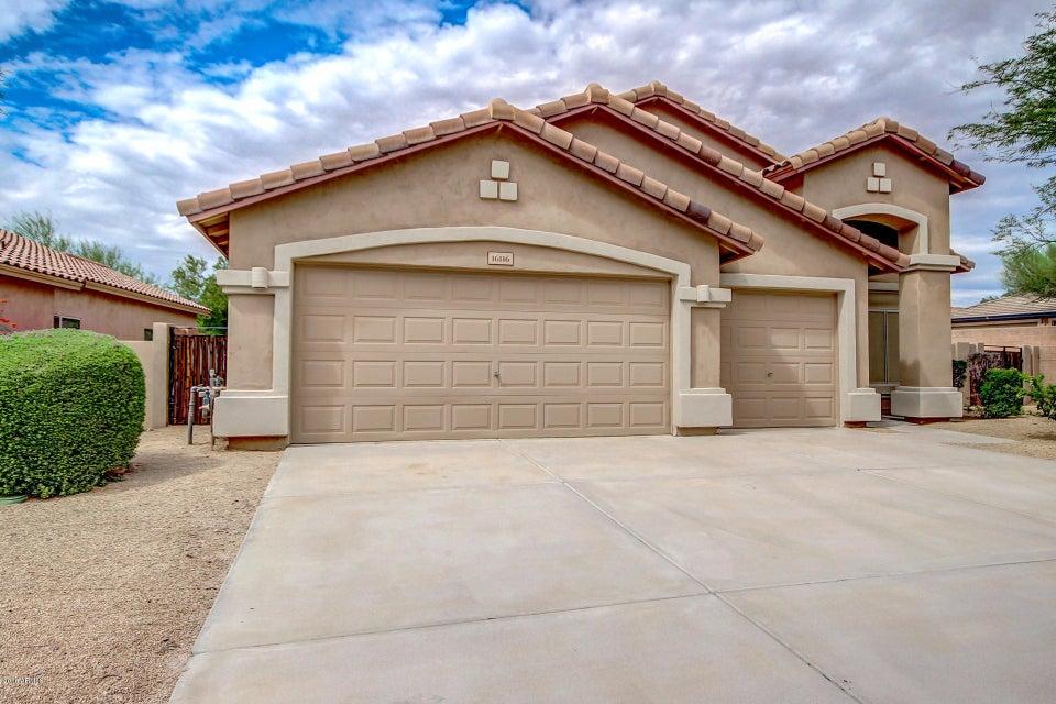 16116 N 106TH Way, Scottsdale AZ 85255