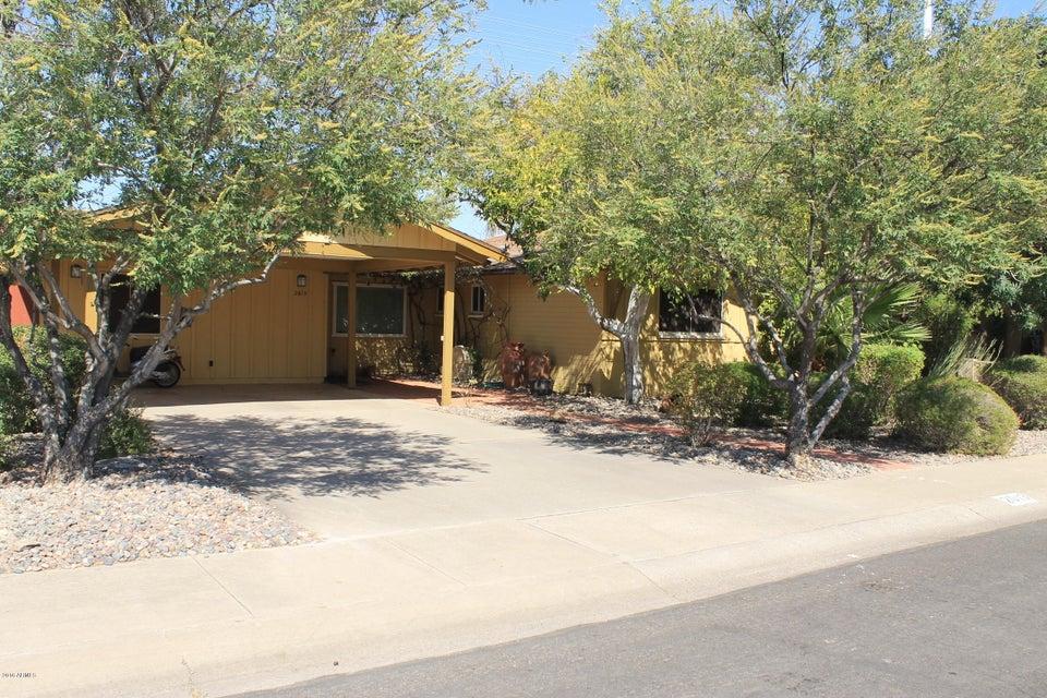 2613 N 66 Street, Scottsdale AZ 85257