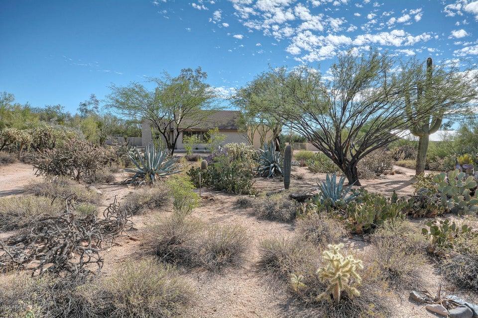 6631 E LOWDEN Road, Cave Creek AZ 85331