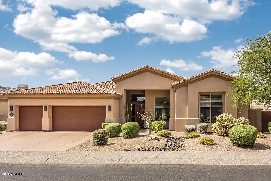 20514 N 83RD Place, Scottsdale AZ 85255