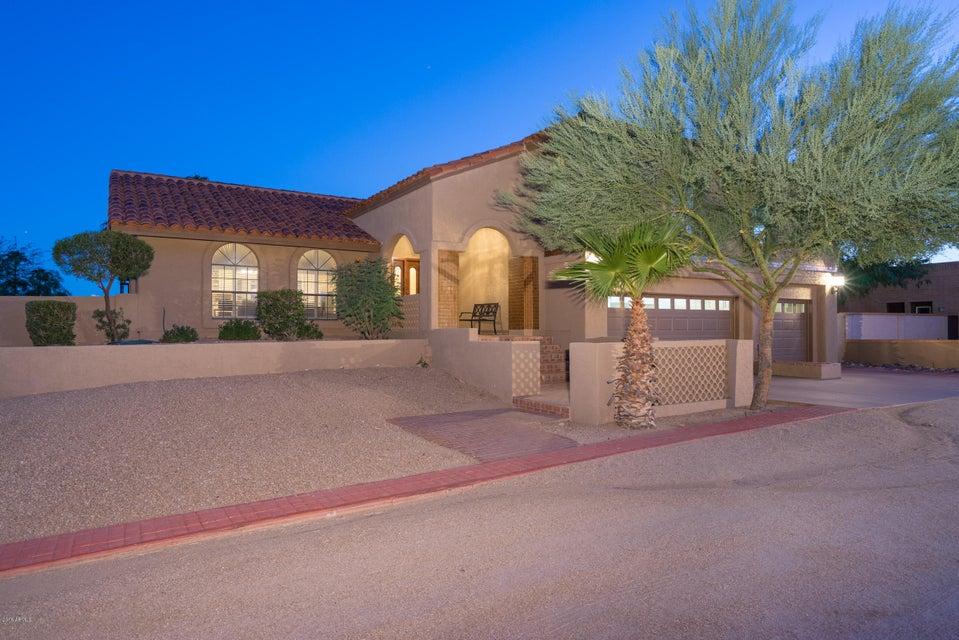 3731 E DAKOTA Drive, Phoenix AZ 85044